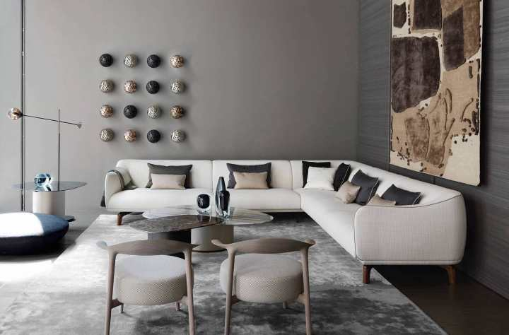 Interior Design Farben & Trends 2021