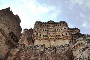 Jodhpur forteresse