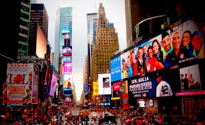 NewYork City manhattan