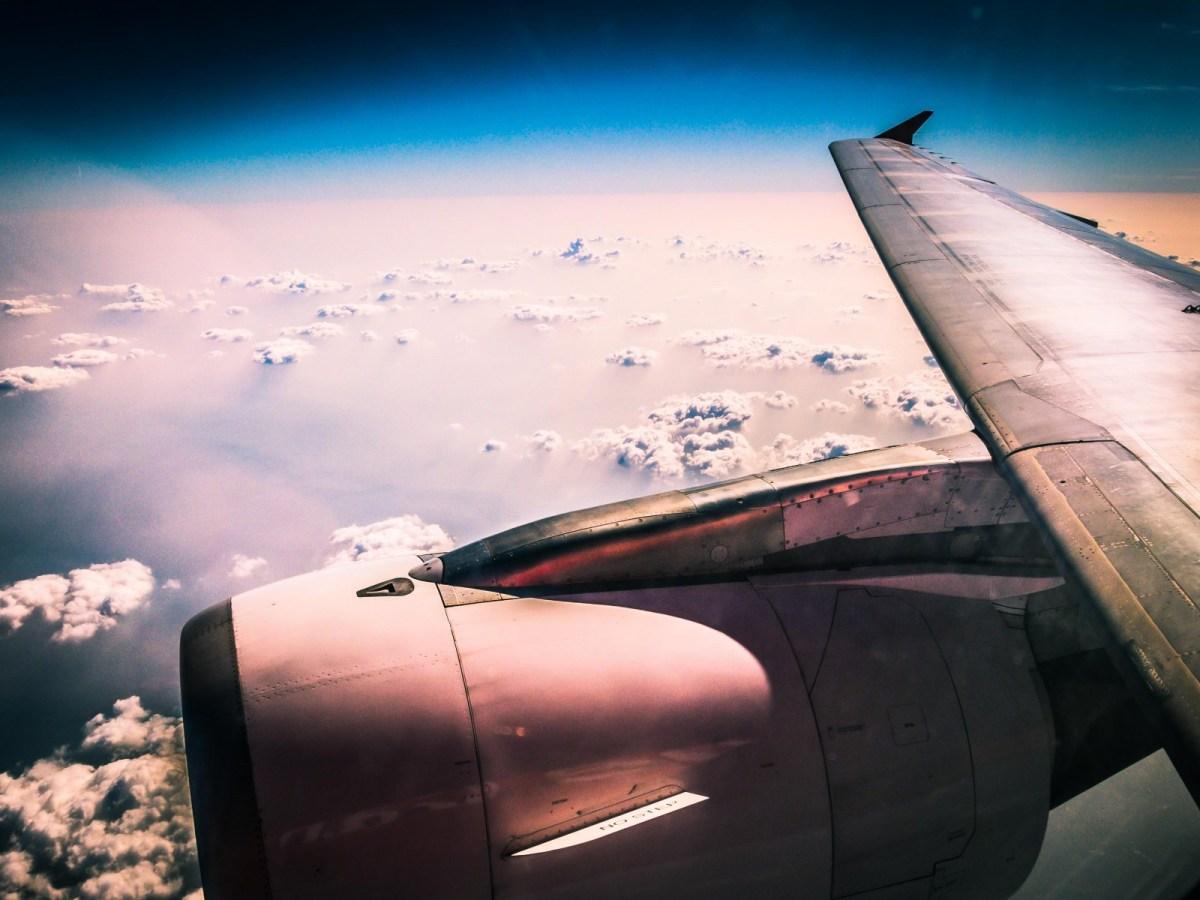 Retour d\'expérience: booker un vol intérieur en Thaïlande | Viens ...