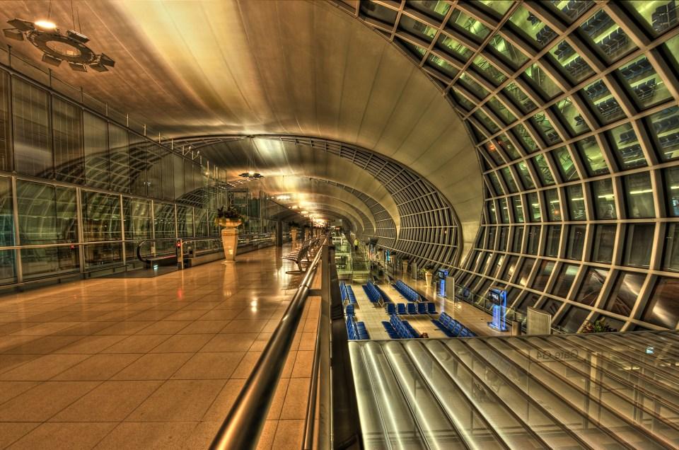 Vols régionaux: Bangkok, la porte ouverte sur toute l'Asie du Sud-Est.