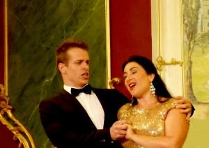 ténor et soprano