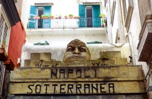 Napoli Sotteranea
