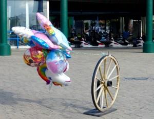 Prater ballons