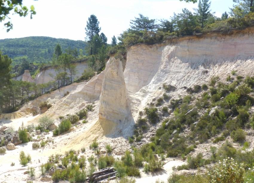 Colorado provençal Rustrel