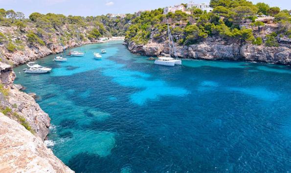 Navegar por Resto del Mediterráneo