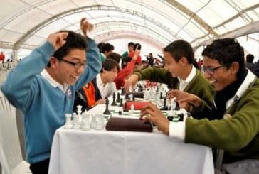 """Ajedrezarte"", una maratón de ajedrez para estudiantes de Bogotá"