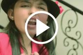 Juliana Mendoza, la voz tierna de la música popular