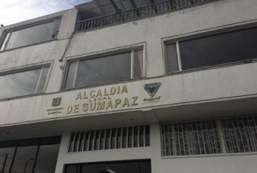 Administración de Sumapaz hace balance de su gestión local