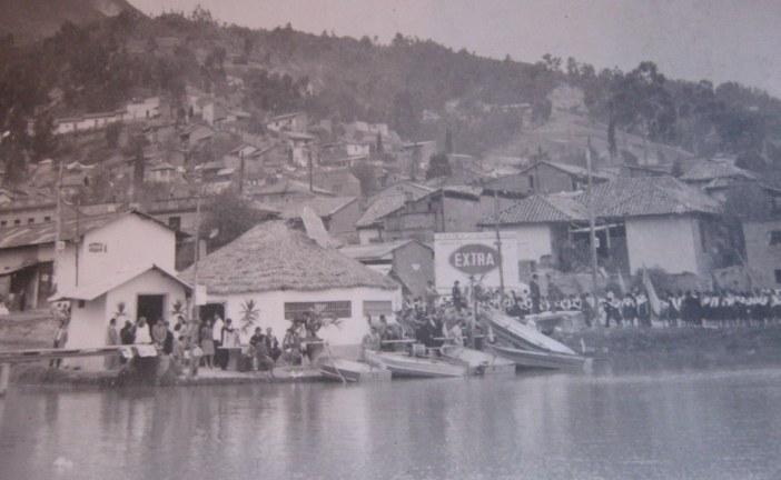 Las historias del Lago de San Cristóbal
