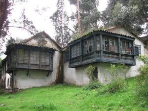 Hacienda Los Molinos - Fotografía: Vientos Stereo