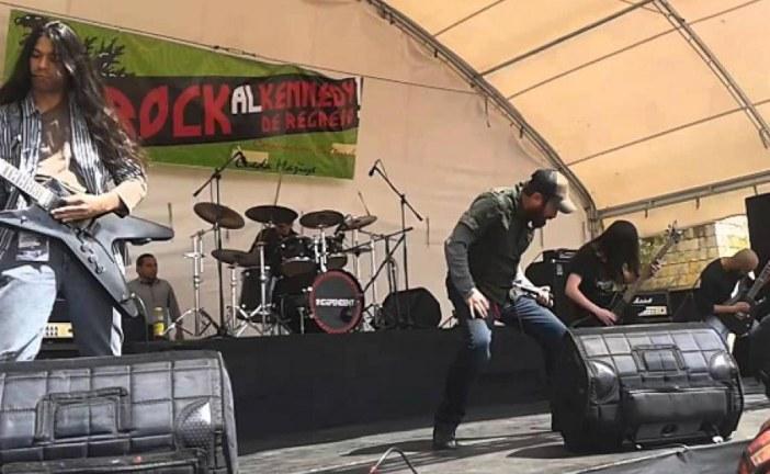 'Rock al Kennedy' 2015