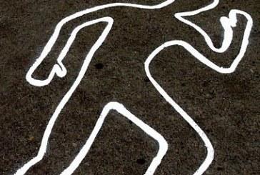 Masacre en barrio Compostela de la localidad de Usme