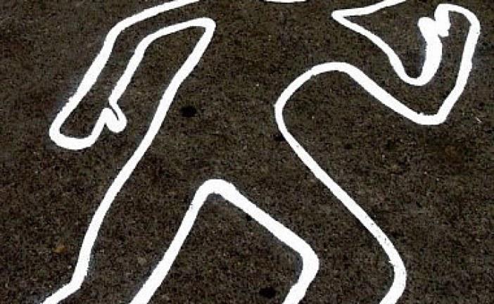 Lamentable crimen en el barrio Bochica de la localidad Rafael Uribe Uribe