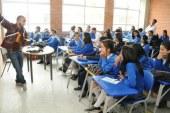 Calendario de matrículas para colegios distritales de Bogotá
