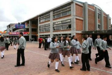 Aun quedan 97.000 cupos en los colegios oficiales
