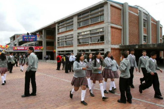 Localidades de Kennedy, Bosa, Ciudad Bolívar, Usme, Suba y Engativá necesitan más colegios