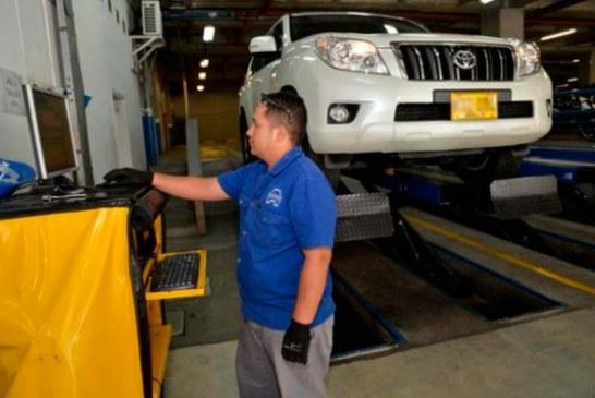 Cambios en la imposición de comparendos por revisión técnico mecánica