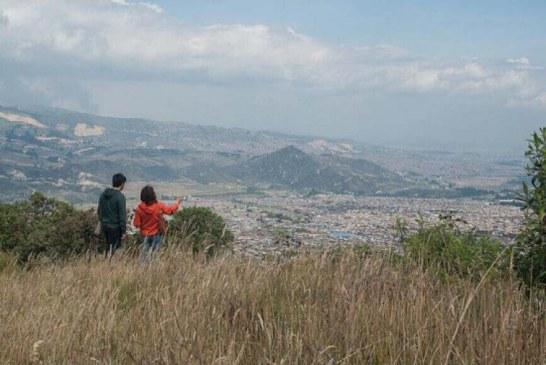 En Usme, administración local trabaja por la preservación de las reservas naturales