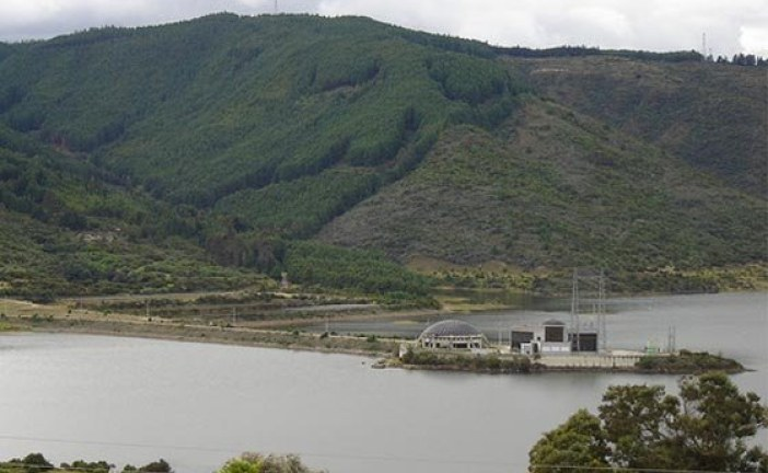 Embalses que surten de agua a Bogotá se encuentran en buen nivel de almacenamiento