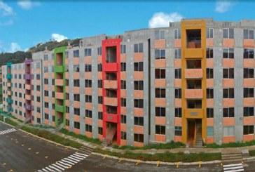 309 familias en la localidad de Usme recibirán la navidad con viviendas VIP