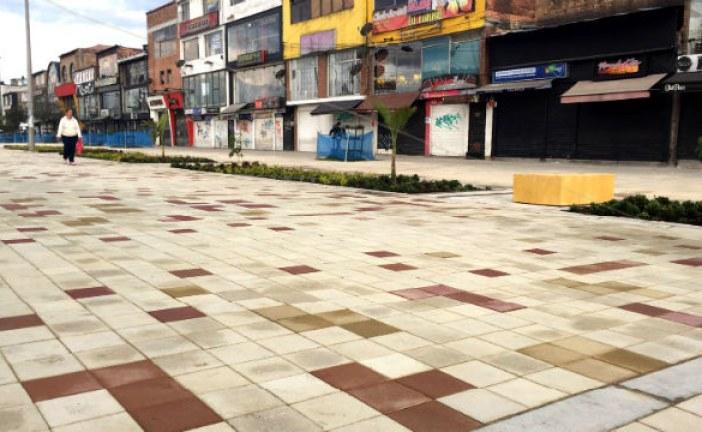 Distrito presenta ambicioso plan de generación de espacio público en Bogotá