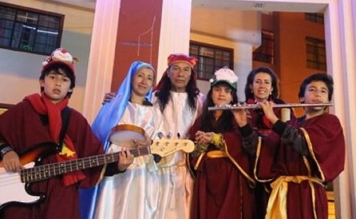 En La Candelaria, inscríbase y disfrute en familia de programación navideña gratuita