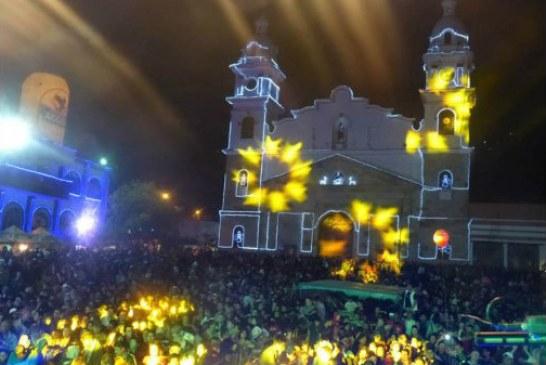 Cundinamarca está de fiesta
