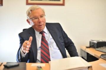 Gerente del acueducto afirma que Aguas Bogotá no genera ni ganancias, ni pérdidas