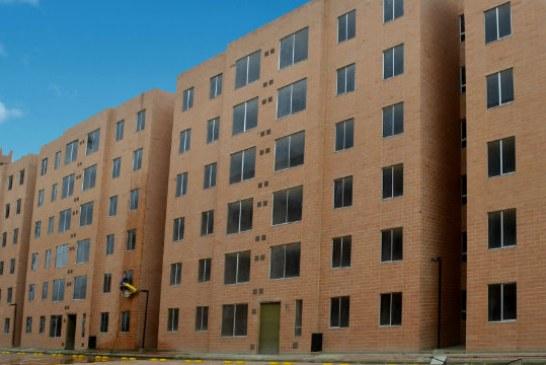 Viviendas de interés prioritario para 600 familias que habitaban zona de alto riesgo