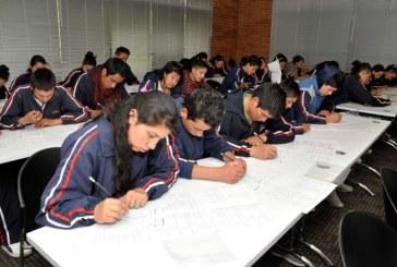 74% de colegios públicos de bogotá tienen resultados superiores en Pruebas Saber