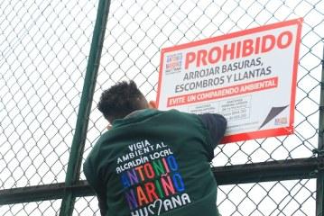Localidad de Antonio Nariño abrió convocatoria para su consejo de planeación