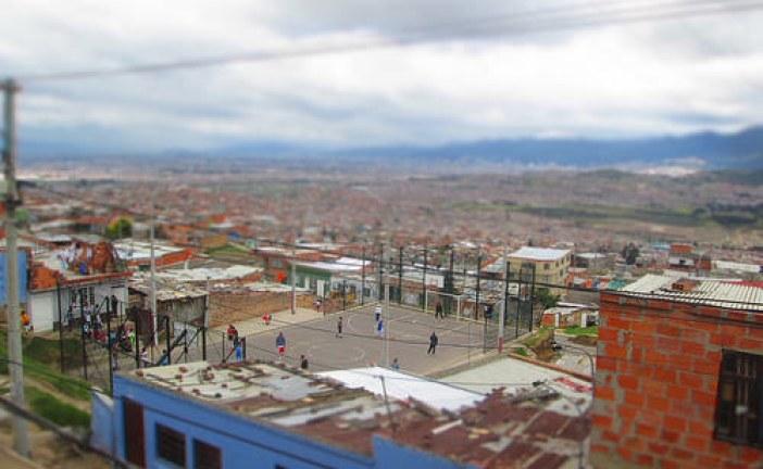 Niño atropellado en localidad de Ciudad Bolívar está en grave estado de salud