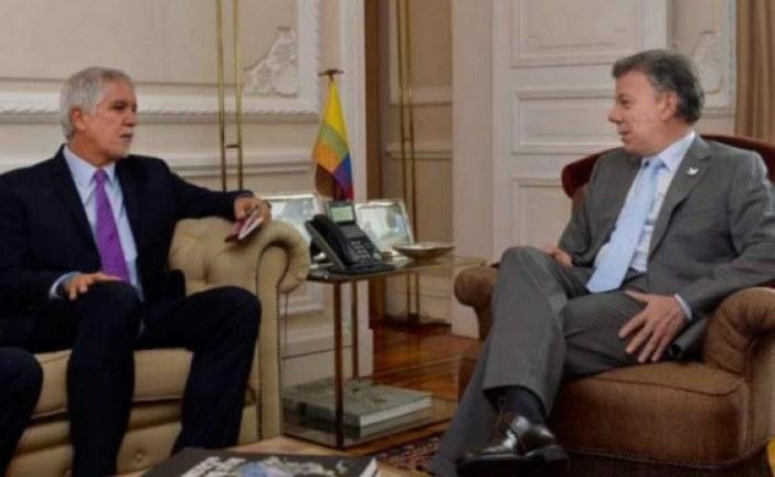 Santos y Peñalosa liderarán cumbre por la seguridad de Bogotá