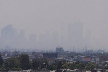 Calidad del aire en Bogotá, a evaluación en el día sin carro