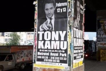 Millonaria sanción a empresas que ubiquen publicidad ilegal en Bogotá