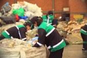 ¿Cómo sería el nuevo esquema de recolección de basuras?