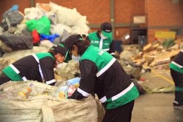 Feria de servicios sociales para recicladores este jueves 31 de marzo