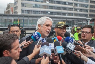 Arranca la intervención a los 750 puntos más peligrosos de Bogotá