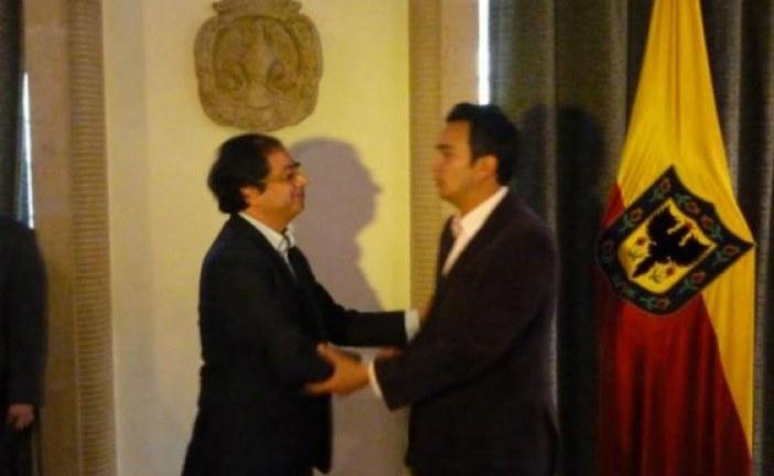 Declaran insubsistente al alcalde local de San Cristóbal en Bogotá