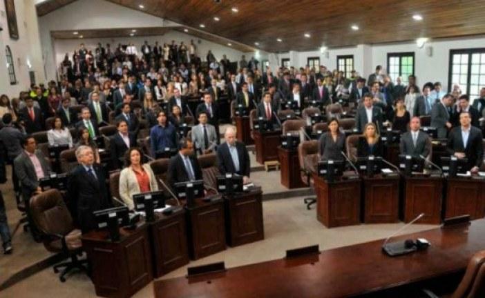 Desde hoy y hasta el mes de abril el cabildo Distrital discutirá varios proyectos en plenaria