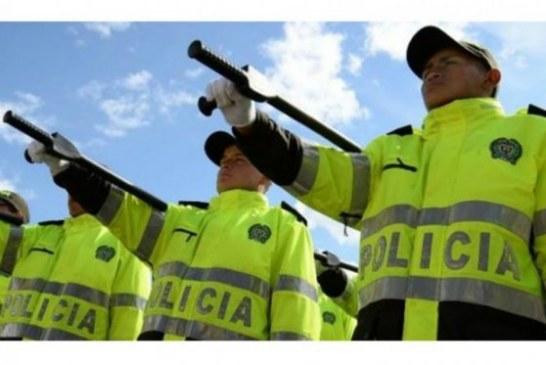 Secretaría de Seguridad de Bogotá es una realidad