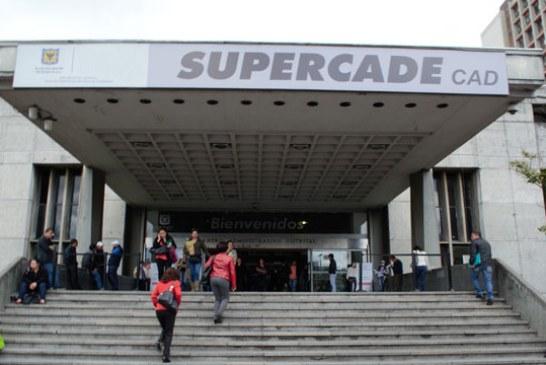 Nuevo horario de atención en los SuperCADE de Bogotá