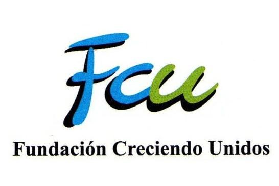 Programa de refuerzo escolar y nutricional de la fundación Creciendo Unidos en San Cristóbal