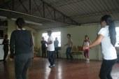 """Iniciativa """"Casa Taller"""" en el barrio San Martín, le dá oportunidades a los jóvenes"""