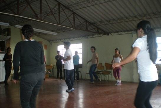 Iniciativa «Casa Taller» en el barrio San Martín, le dá oportunidades a los jóvenes