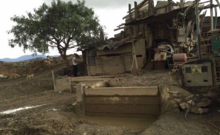 Suspenden actividades de dos empresas de Bogotá por contaminar el río Tunjuelo