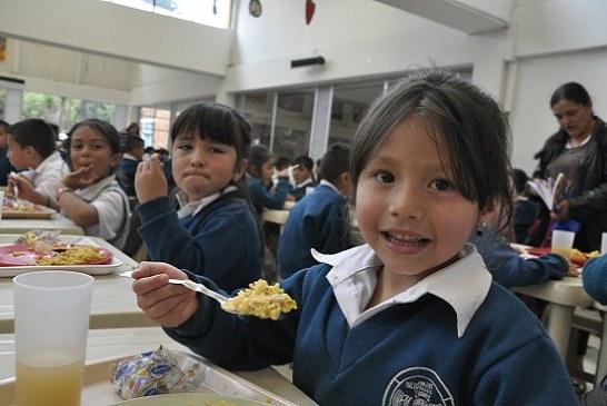 Personería de Bogotá anunció investigación por falta de refrigerios el pasado viernes