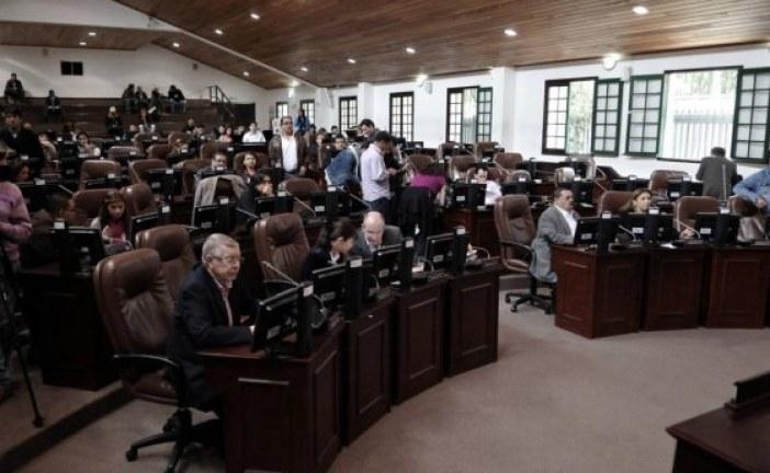 Piden a Peñalosa retirar varios artículos de su Plan de Desarrollo