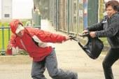Denuncian robos frente a un jardín infantil en el sector de «La Pared» en San Cristóbal